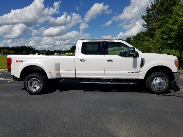 2019 F-350 Crew Cab DRW 4x4,  Pickup #T198192 - photo 4