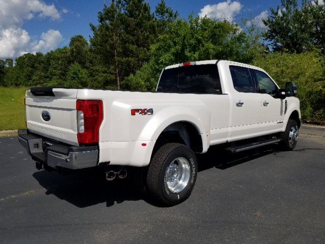 2019 F-350 Crew Cab DRW 4x4,  Pickup #T198192 - photo 5