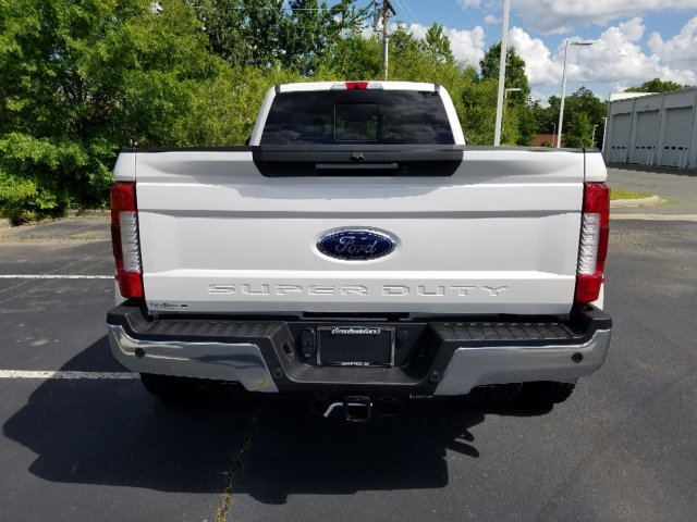2019 F-350 Crew Cab DRW 4x4,  Pickup #T198192 - photo 6