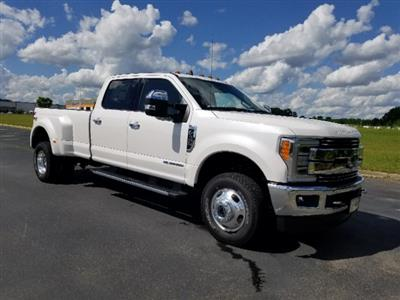 2019 F-350 Crew Cab DRW 4x4,  Pickup #T198192 - photo 3