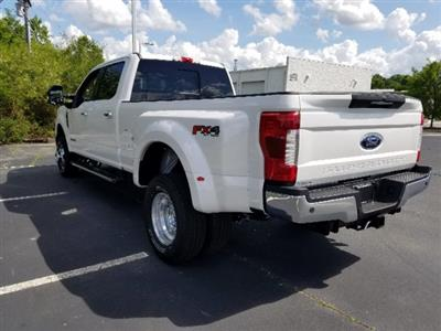 2019 F-350 Crew Cab DRW 4x4,  Pickup #T198192 - photo 2