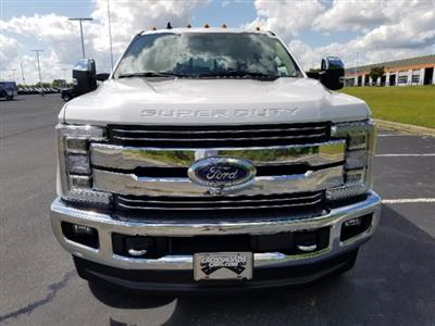 2019 F-350 Crew Cab DRW 4x4,  Pickup #T198192 - photo 8