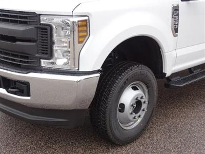 2019 F-350 Crew Cab DRW 4x4,  Reading SL Service Body #T198193 - photo 10