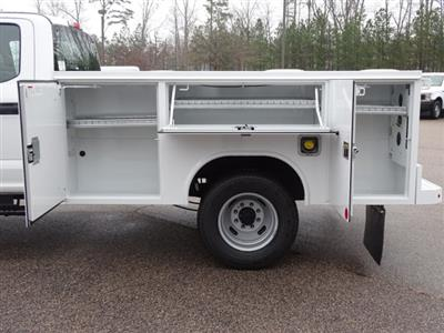2019 F-350 Crew Cab DRW 4x4,  Reading SL Service Body #T198193 - photo 36