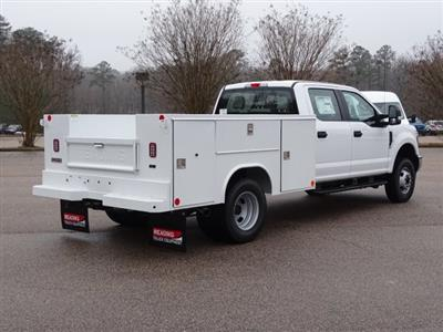 2019 F-350 Crew Cab DRW 4x4,  Reading SL Service Body #T198193 - photo 6