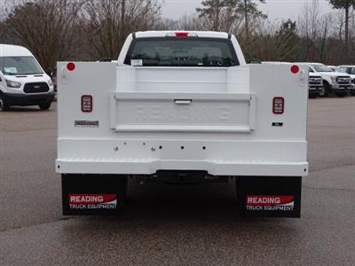 2019 F-350 Crew Cab DRW 4x4,  Reading SL Service Body #T198193 - photo 2