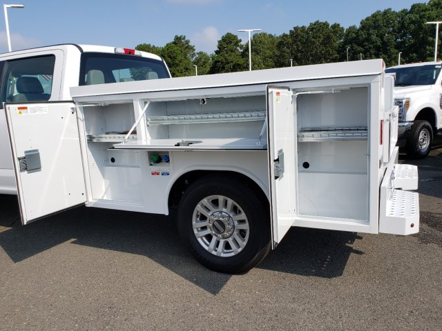 2019 F-250 Crew Cab 4x2,  Reading SL Service Body #T198197 - photo 27