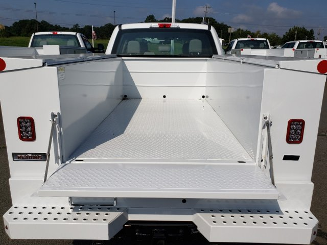 2019 F-250 Crew Cab 4x2,  Reading SL Service Body #T198197 - photo 28