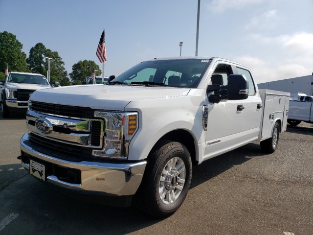 2019 F-250 Crew Cab 4x2,  Reading SL Service Body #T198197 - photo 1