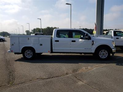 2019 F-250 Crew Cab 4x2,  Reading SL Service Body #T198197 - photo 5