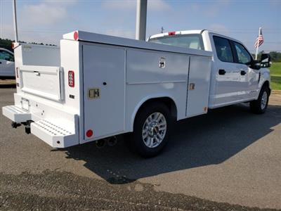 2019 F-250 Crew Cab 4x2,  Reading SL Service Body #T198197 - photo 6