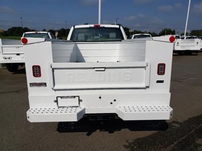 2019 F-250 Crew Cab 4x2,  Reading SL Service Body #T198197 - photo 7