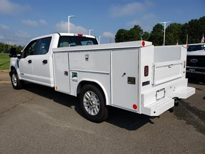 2019 F-250 Crew Cab 4x2,  Reading SL Service Body #T198197 - photo 2