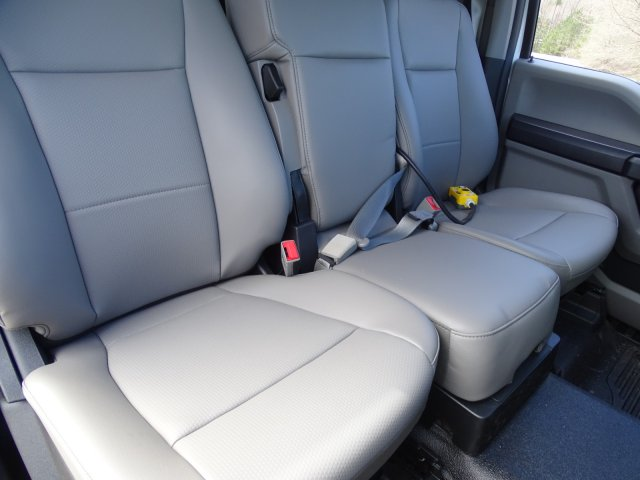 2019 F-450 Regular Cab DRW 4x2, Reading Marauder SL Dump Body #T198202 - photo 39
