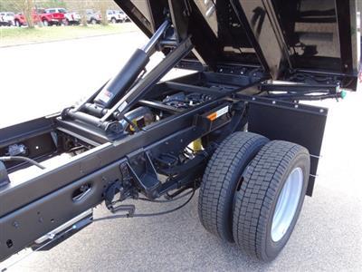 2019 F-450 Regular Cab DRW 4x2, Reading Marauder SL Dump Body #T198202 - photo 30