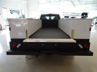 2019 F-450 Crew Cab DRW 4x2,  CM Truck Beds SB Model Service Body #T198204 - photo 33