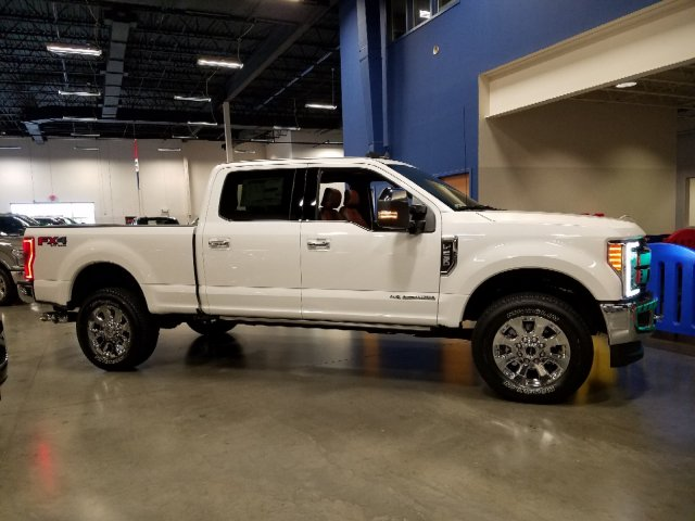 2019 F-250 Crew Cab 4x4,  Pickup #T198212 - photo 4