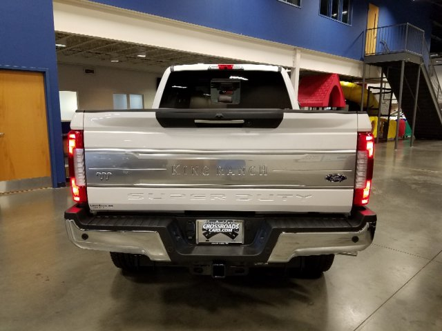 2019 F-250 Crew Cab 4x4,  Pickup #T198212 - photo 6