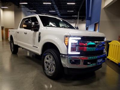 2019 F-250 Crew Cab 4x4,  Pickup #T198212 - photo 3