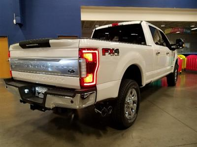 2019 F-250 Crew Cab 4x4,  Pickup #T198212 - photo 5