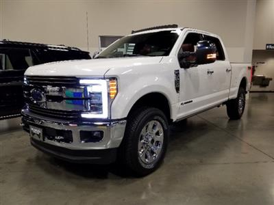 2019 F-250 Crew Cab 4x4,  Pickup #T198212 - photo 1