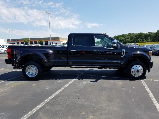 2019 F-450 Crew Cab DRW 4x4,  Pickup #T198214 - photo 4