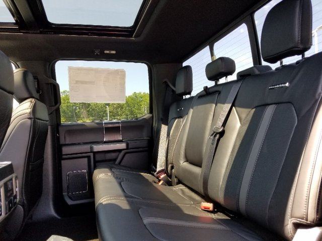 2019 F-450 Crew Cab DRW 4x4,  Pickup #T198214 - photo 26