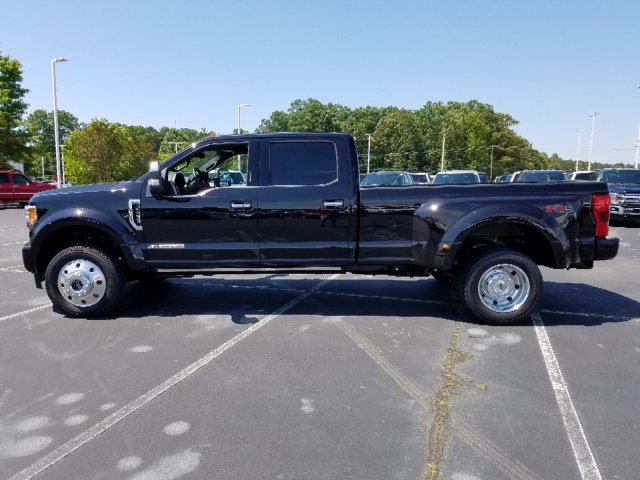 2019 F-450 Crew Cab DRW 4x4,  Pickup #T198214 - photo 7