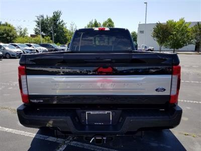2019 F-450 Crew Cab DRW 4x4,  Pickup #T198214 - photo 6