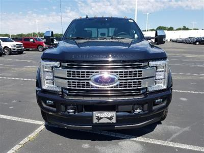 2019 F-450 Crew Cab DRW 4x4,  Pickup #T198214 - photo 8