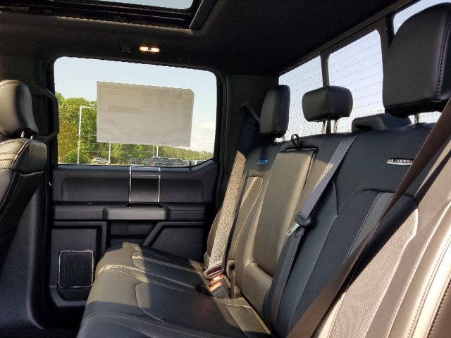 2019 F-450 Crew Cab DRW 4x4,  Pickup #T198215 - photo 27