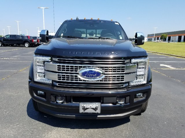 2019 F-450 Crew Cab DRW 4x4,  Pickup #T198215 - photo 8