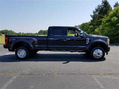 2019 F-450 Crew Cab DRW 4x4,  Pickup #T198215 - photo 4