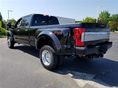 2019 F-450 Crew Cab DRW 4x4,  Pickup #T198215 - photo 2