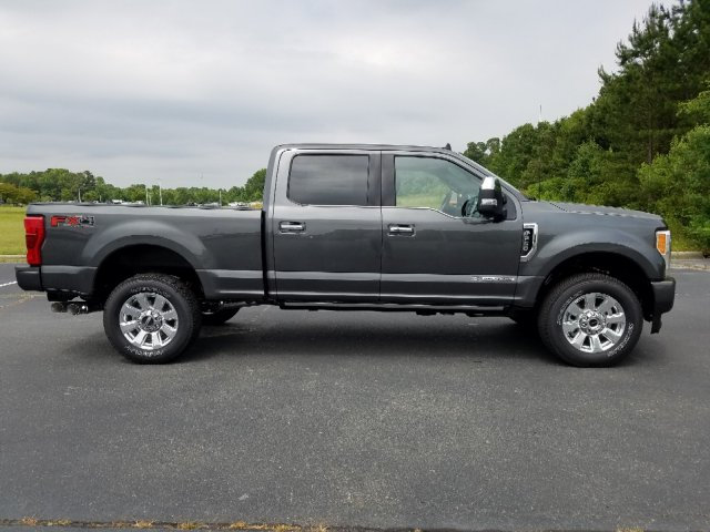 2019 F-250 Crew Cab 4x4,  Pickup #T198216 - photo 4