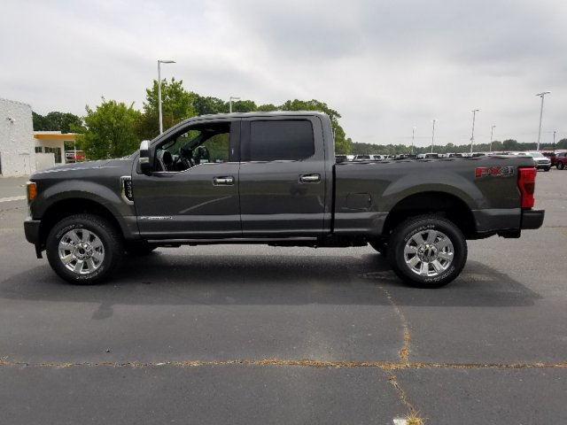 2019 F-250 Crew Cab 4x4,  Pickup #T198216 - photo 7