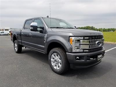 2019 F-250 Crew Cab 4x4,  Pickup #T198216 - photo 3