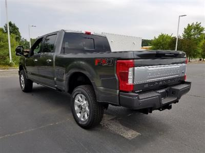 2019 F-250 Crew Cab 4x4,  Pickup #T198216 - photo 2