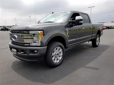 2019 F-250 Crew Cab 4x4,  Pickup #T198216 - photo 1