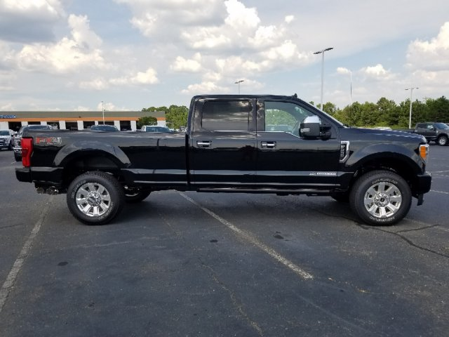 2019 F-350 Crew Cab 4x4,  Pickup #T198227 - photo 4