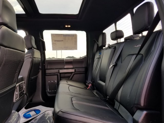 2019 F-350 Crew Cab 4x4,  Pickup #T198227 - photo 24