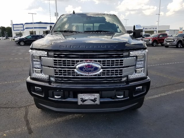 2019 F-350 Crew Cab 4x4,  Pickup #T198227 - photo 8