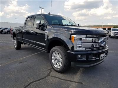 2019 F-350 Crew Cab 4x4,  Pickup #T198227 - photo 3