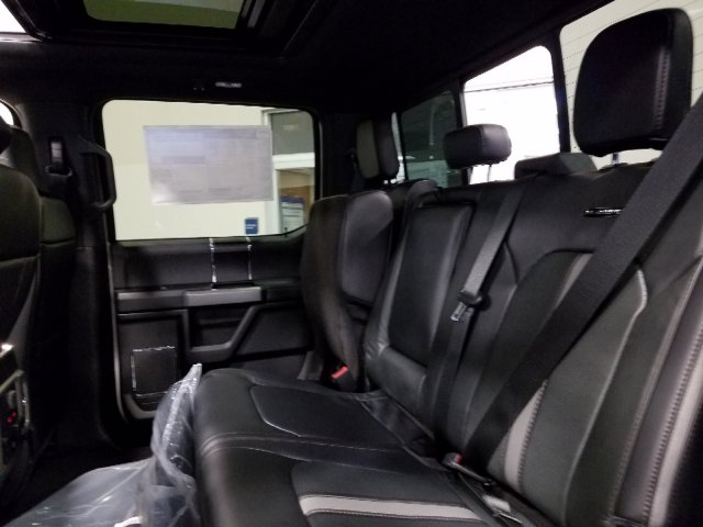 2019 F-450 Crew Cab DRW 4x4,  Pickup #T198228 - photo 25