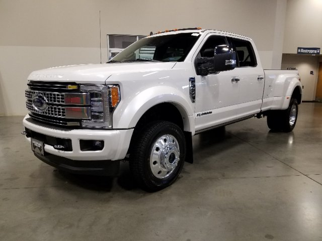 2019 F-450 Crew Cab DRW 4x4,  Pickup #T198228 - photo 1