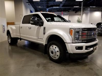 2019 F-450 Crew Cab DRW 4x4,  Pickup #T198228 - photo 3