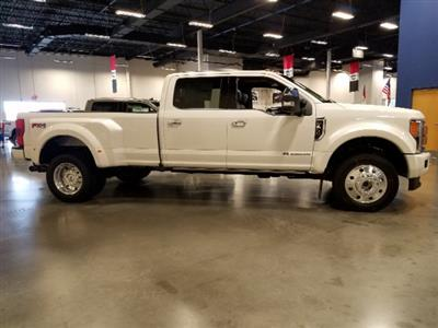 2019 F-450 Crew Cab DRW 4x4,  Pickup #T198228 - photo 4