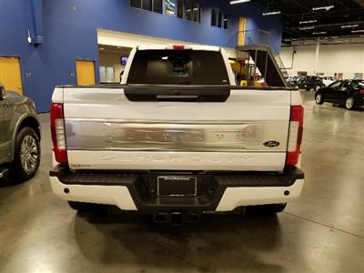 2019 F-450 Crew Cab DRW 4x4,  Pickup #T198228 - photo 5