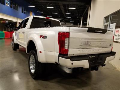 2019 F-450 Crew Cab DRW 4x4,  Pickup #T198228 - photo 2