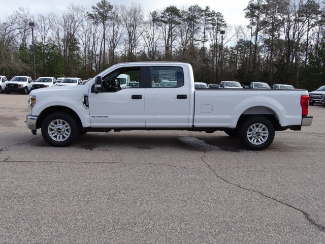 2019 F-250 Crew Cab 4x2,  Pickup #T198233 - photo 7